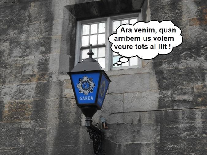 Donegal tindrà un telèfon especial per a denunciar festes