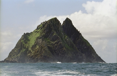 Scheduled opening date of Skellig Michael deferred