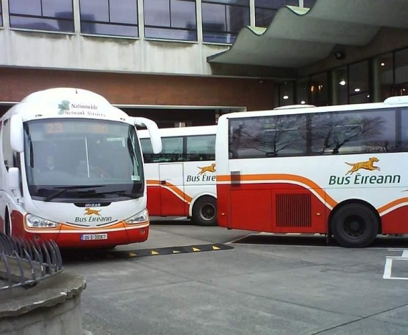 Dublin-Belfast: Bus Éireann costa el doble que Translink
