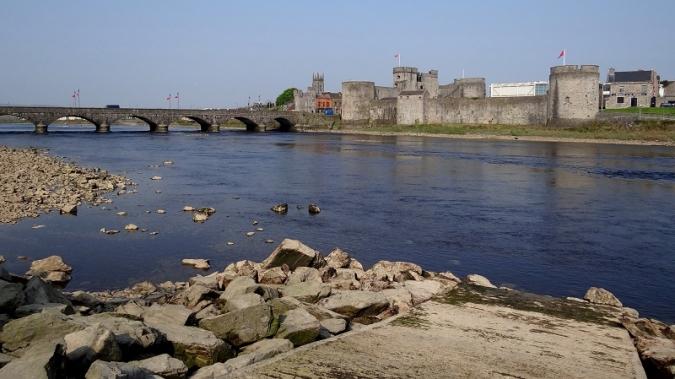 Limerick podria tenir batlle d'elecció directa ben aviat