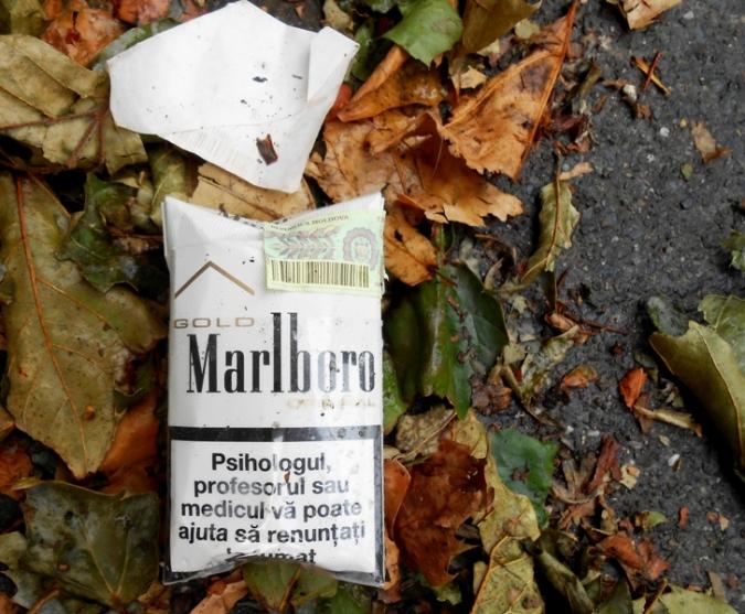Com d'habitud, els fumadors són víctimes del Budget