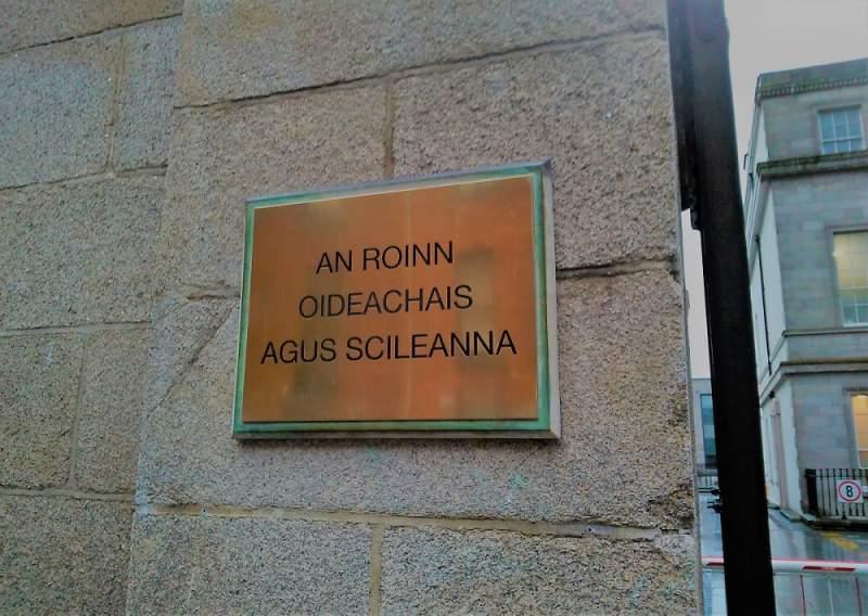 Creix el nombre d'alumnes exempts d'estudiar gaèlic