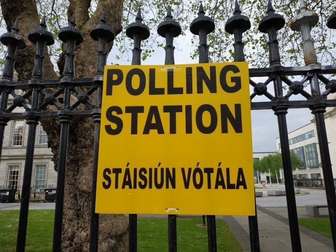 Dues enquestes confirmen la popularitat del Sinn Féin