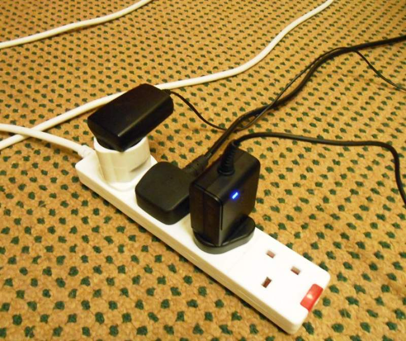 Els centres de dades posen a prova la xarxa elèctrica
