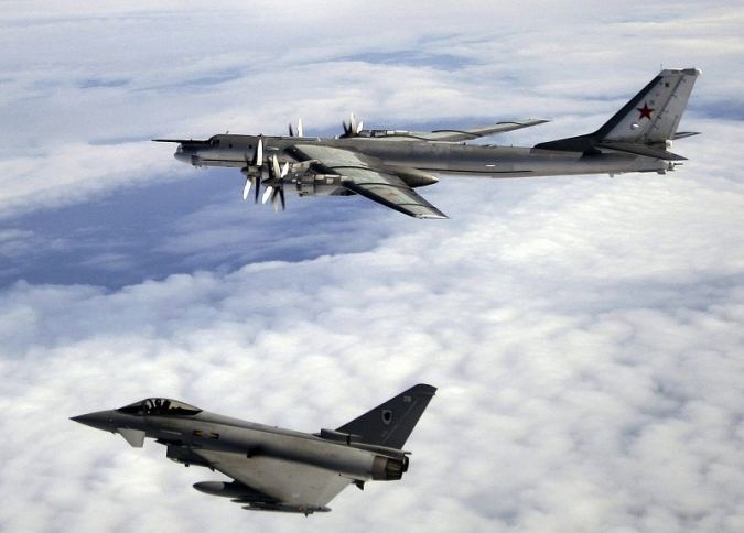 Pacte amb Rússia: Sputnik V i ulls grossos a l'espai aeri