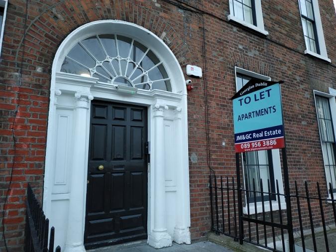 Treballar des de casa apuja els lloguers fora de Dublin