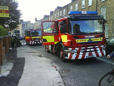 SIPTU: Severe staff shortages in Dublin Fire Brigade