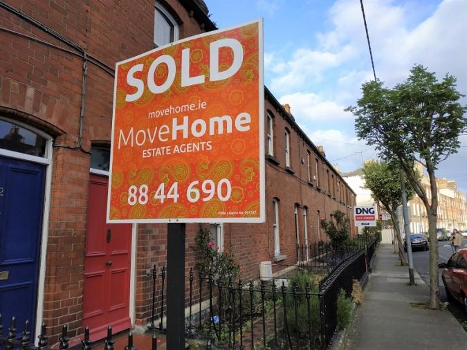La tendència a l'alça del preu de l'habitatge no s'atura