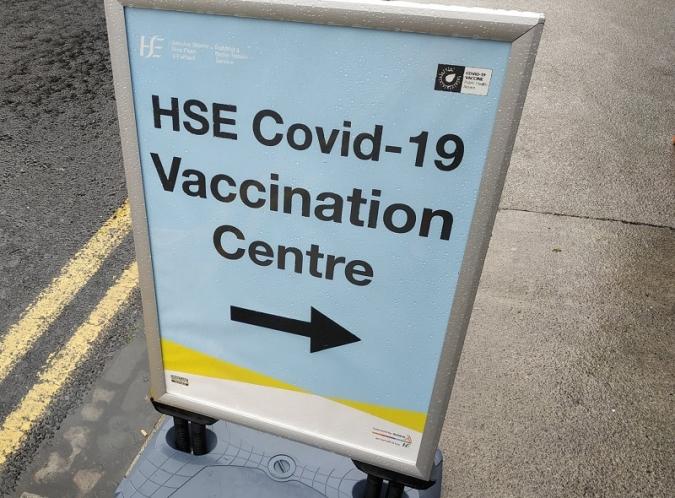 El ritme de vaccinació a Limerick no avançarà al galop
