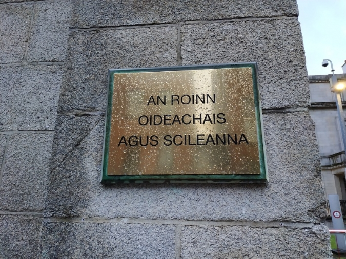 Ensenyament dóna prioritat a la xarxa Gaelscoileanna