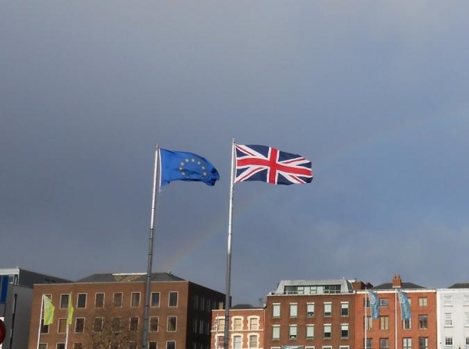 Treva salsitxera entre la Unió Europea i el Regne Unit