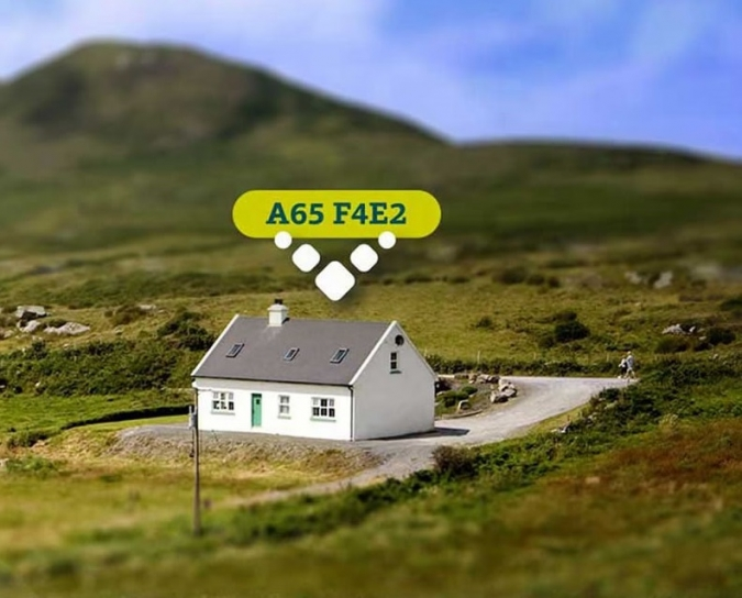 L'Eircode ha esdevingut el gran aliat de la Irlanda rural