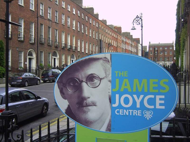 Leopold Bloom, Buck Mulligan... avui és Bloomsday