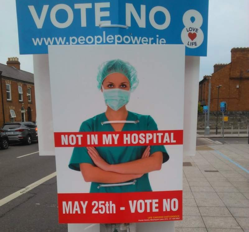 Irlanda implementa el servei d'avortament al ralentí