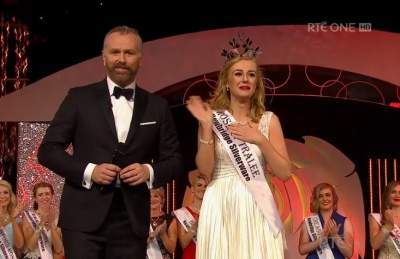 La Rose de Meath, Rose of Tralee 2015
