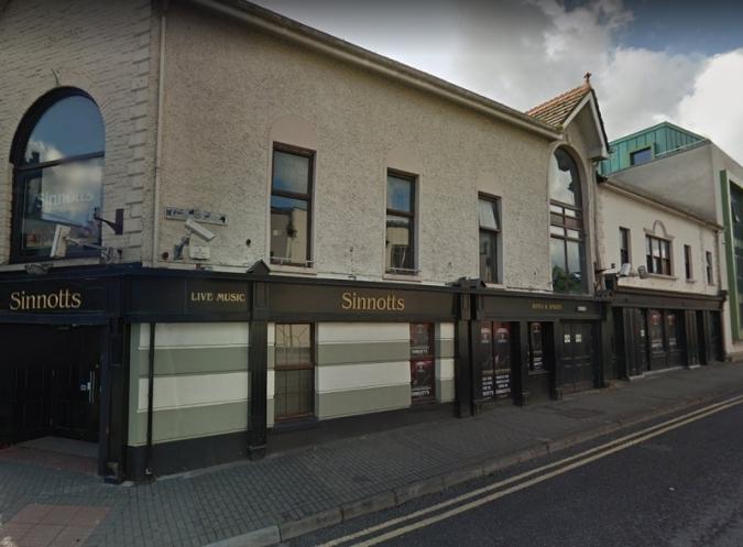Pubs de Waterford formen un càrtel amb llista negra