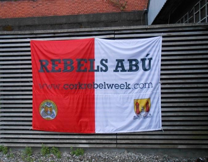 El rebels confederats hauran de deixar la bandera a casa