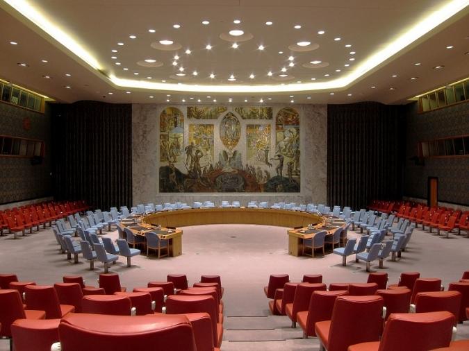 Irlanda obté cadira al Consell de Seguretat de l'ONU