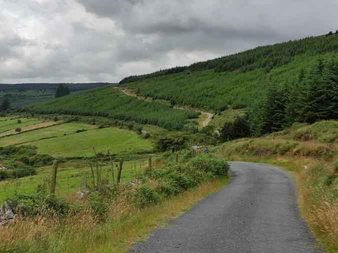 115 quilòmetres de camí... It's a long way to Tipperary