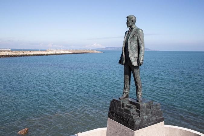 Roger Casement torna a Dún Laoghaire 115 anys després