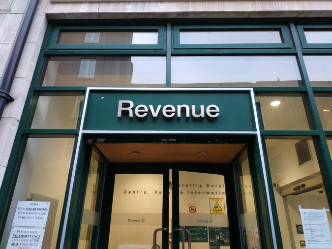Revenue reminds 130,000 taxpayers of their entitlements
