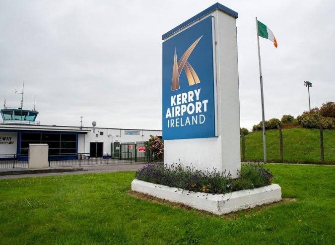 Moltes turbulències al futur vol Dublin-Kerry de Ryanair
