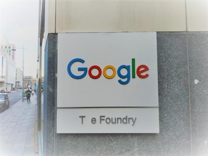 Festa grossa a Google per tal d'acomiadar el double Irish