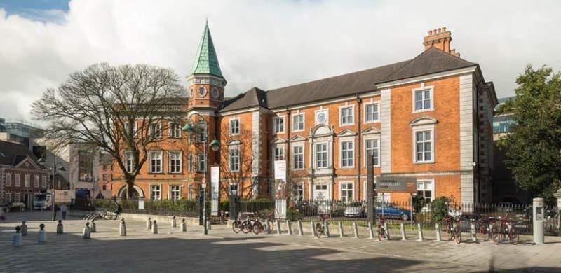 Una galeria d'art de Cork farà una visita guiada nudista