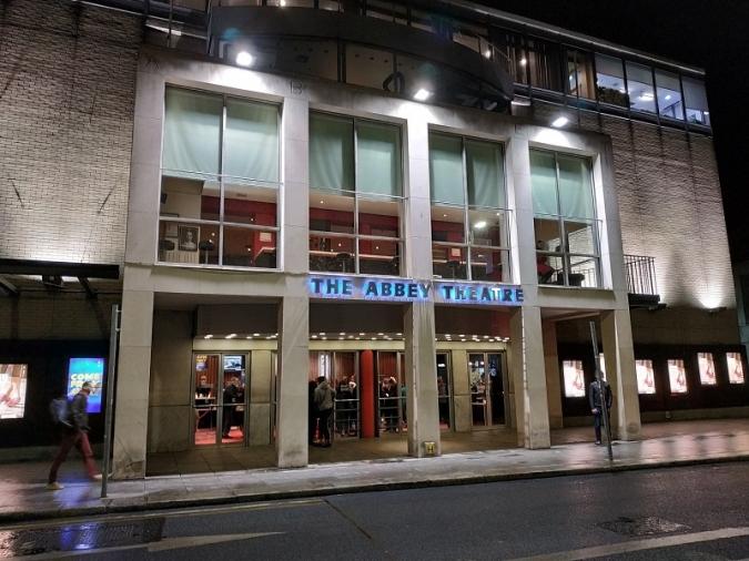 El nou Abbey Theatre costarà vuitanta milions d'euros