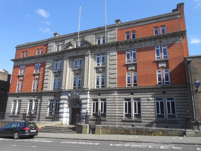 El Sinn Féin qüestiona el govern sobre Fort Apache